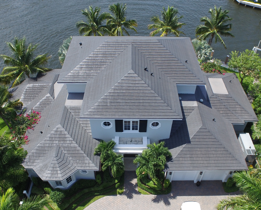 Tile Roofing Systems