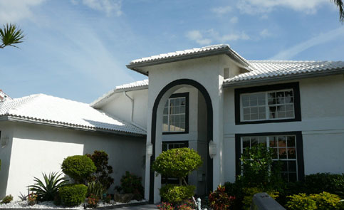 Coral Springs Roofing