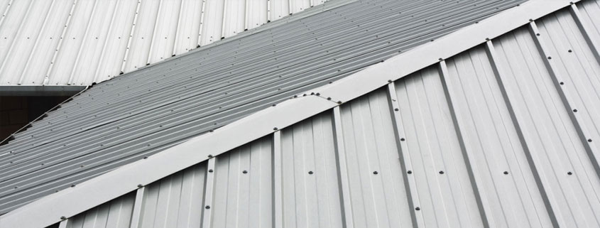 Industrial Roofing Systems